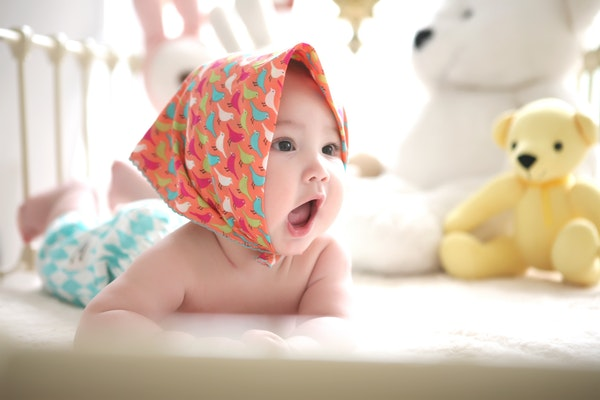 Visual Milestones What To Look For In Baby S Eyes Ocularprime