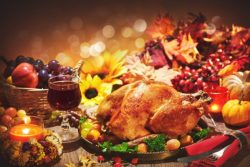Showing Gratitude and the Real Meaning of Thanksgiving